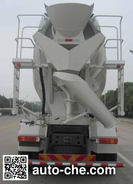 徐工牌XZJ5310GJBA1混凝土搅拌运输车