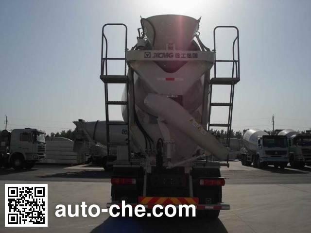 XCMG XZJ5311GJBB1L concrete mixer truck