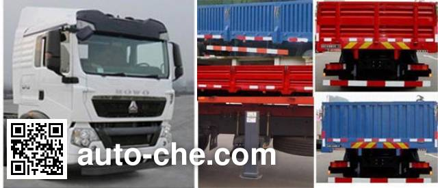 XCMG XZJ5311JSQZ5 truck mounted loader crane