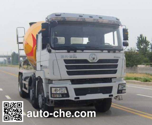徐工牌XZJ5312GJBA2混凝土搅拌运输车