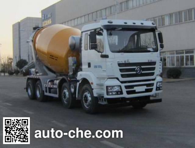 XCMG XZJ5316GJBA2 concrete mixer truck