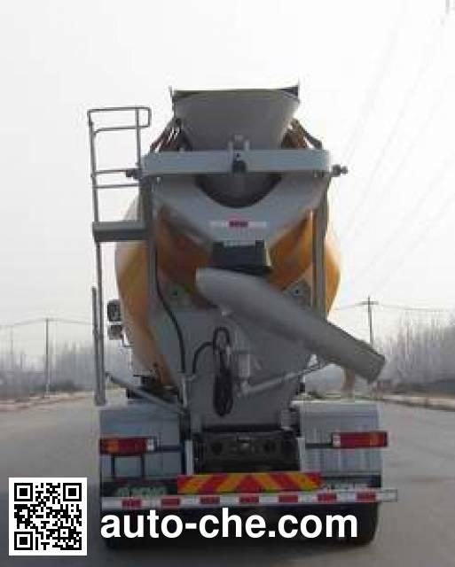 XCMG XZJ5317GJBAM concrete mixer truck