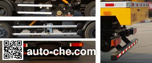 XCMG XZJ5317JQJD4 bridge inspection vehicle
