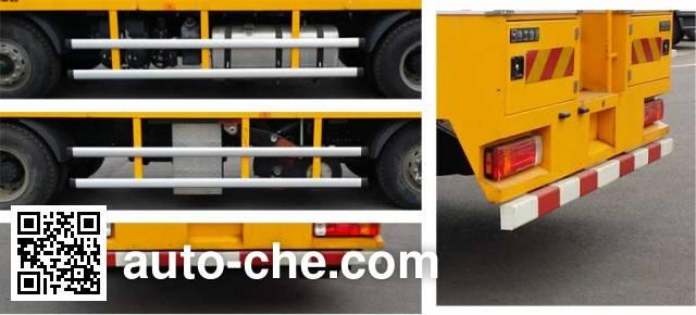 XCMG XZJ5319JQJC4 bridge inspection vehicle