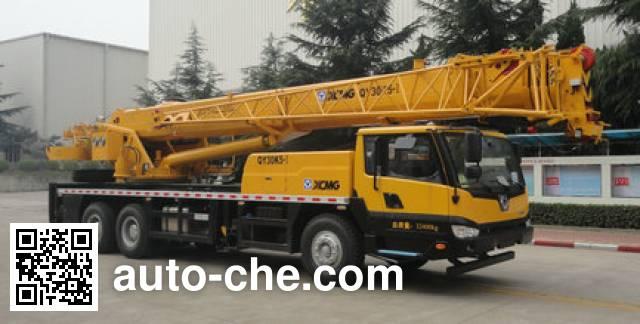 XCMG XZJ5331JQZ30K truck crane