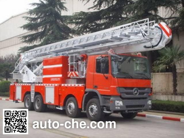 XCMG XZJ5380JXFDG42C aerial platform fire truck