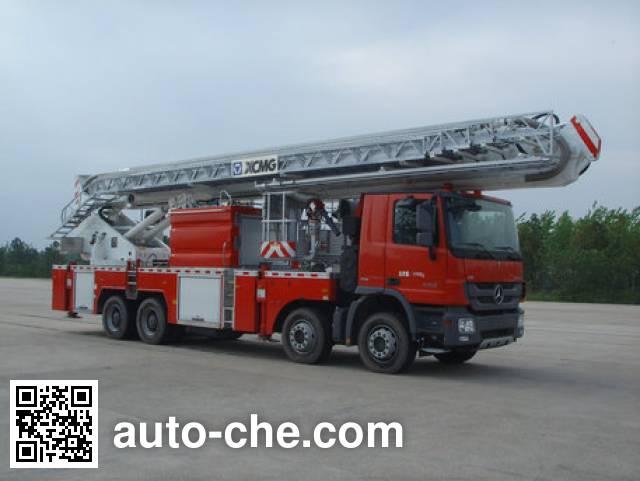 XCMG XZJ5406JXFDG54/C3 aerial platform fire truck