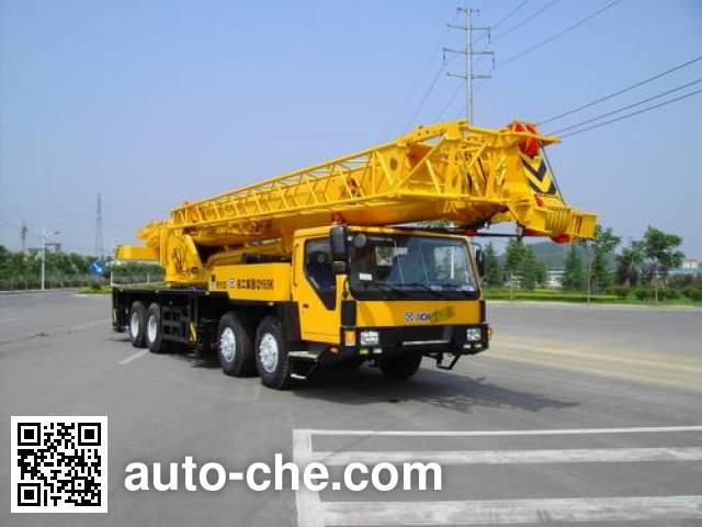 Haihong XZJ5410JQZ65K truck crane