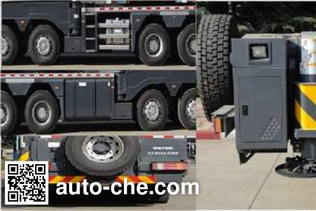 XCMG XZJ5440JQZ55 truck crane