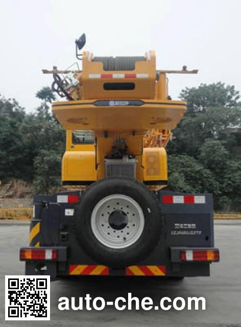 XCMG XZJ5465JQZ75 truck crane