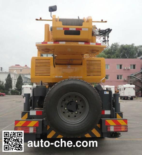 XCMG XZJ5485JQZ75K truck crane