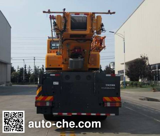 XCMG XZJ5485JQZ90 truck crane