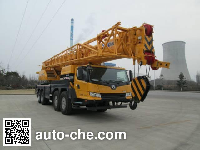 XCMG XZJ5505JQZ80 truck crane