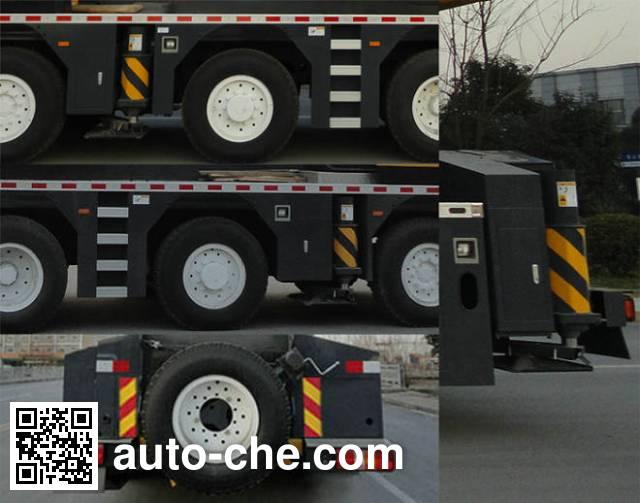 XCMG XZJ5624JQZ220 truck crane