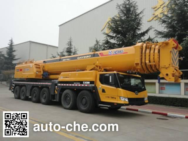 XCMG XZJ5724JQZ350 all terrain mobile crane