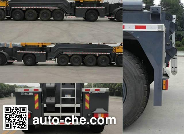 XCMG XZJ5954JQZ1200 all terrain mobile crane