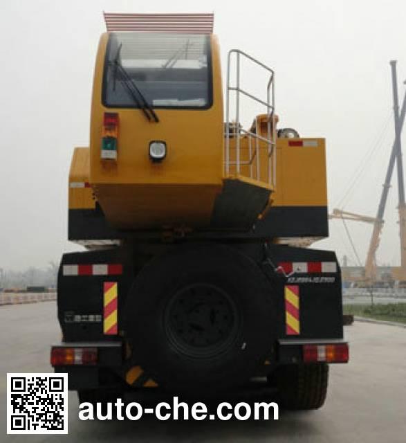 XCMG XZJ5964JQZ500 all terrain mobile crane
