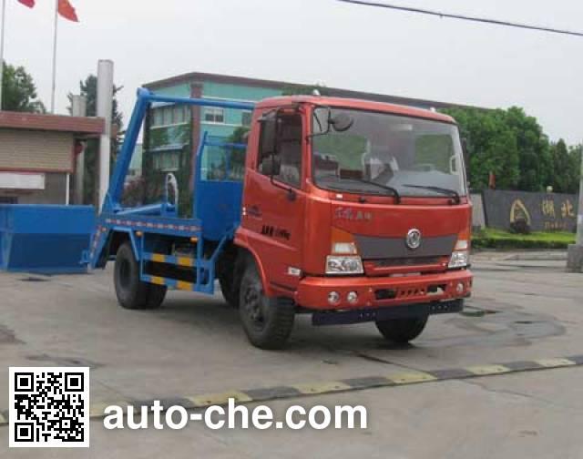 Zhongjie XZL5110ZBS4 skip loader truck