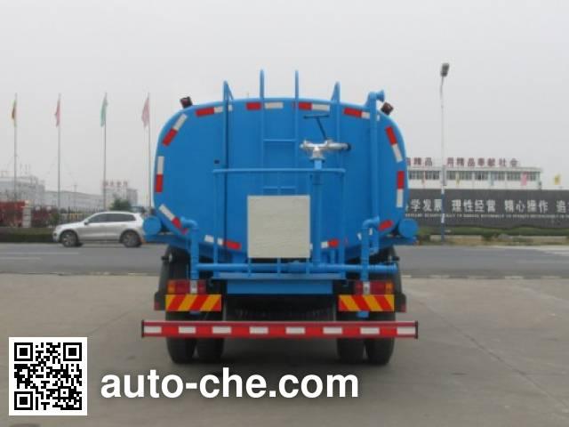 Zhongjie XZL5128GSS4 sprinkler machine (water tank truck)