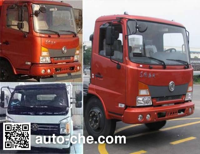 Zhongjie XZL5140ZDJ5 docking garbage compactor truck