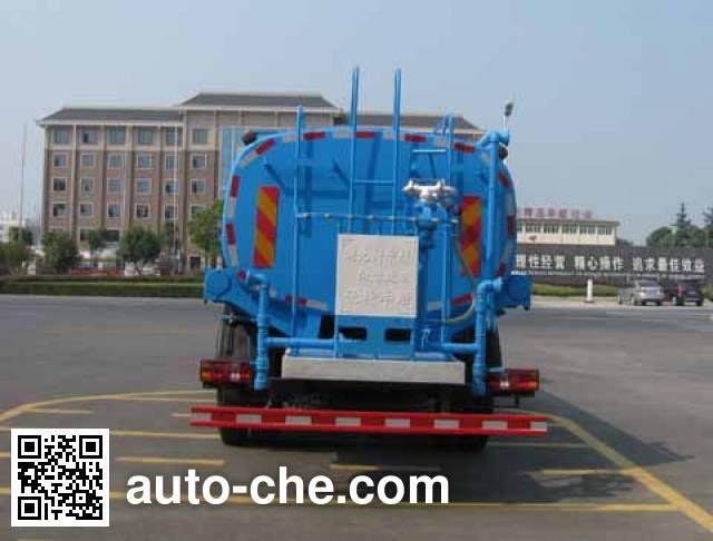 Zhongjie XZL5161GSS5LZ sprinkler machine (water tank truck)