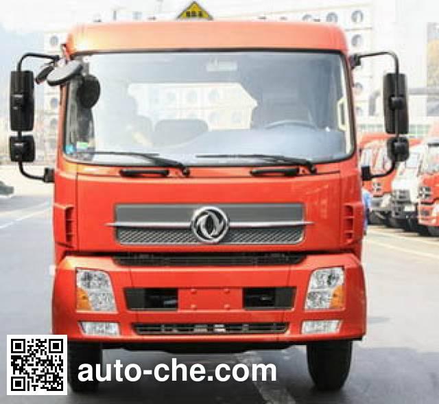 Zhongjie XZL5165ZDJ4 docking garbage compactor truck