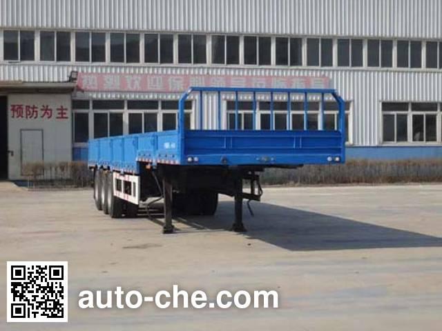 Zhengzheng YAJ9405 trailer