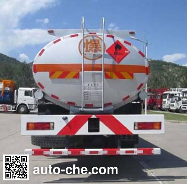 延安牌YAZ5250GYY运油车
