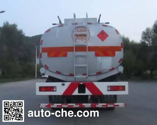 延安牌YAZ5252GYY运油车