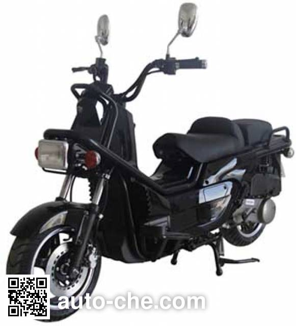 Yiben YB150T-17C scooter