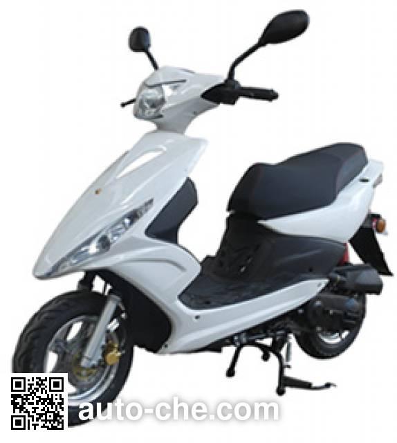 Yiben YB48QT-8C 50cc scooter