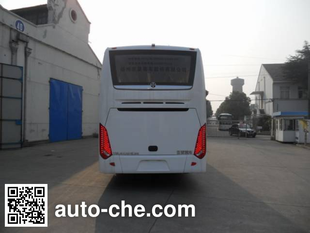 AsiaStar Yaxing Wertstar YBL6105HCP bus