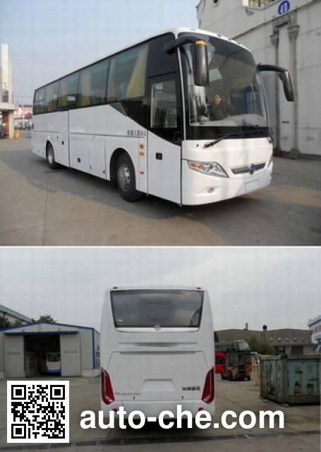 亚星牌YBL6105H1J客车