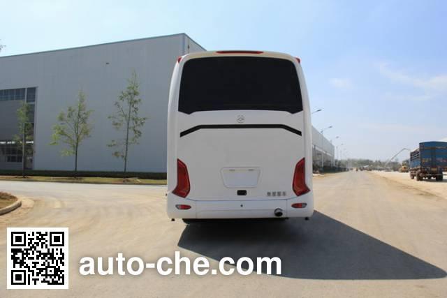 AsiaStar Yaxing Wertstar YBL6110HQJ1 bus