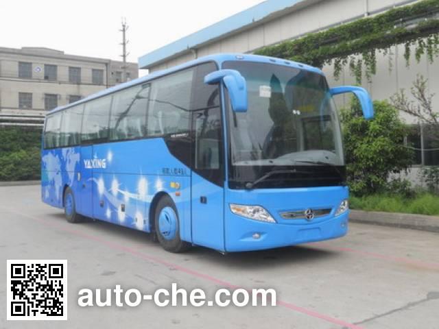 亚星牌YBL6110HJ客车