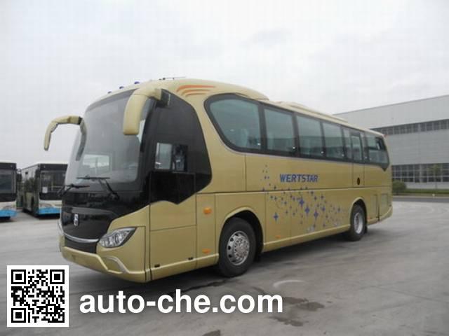 亚星牌YBL6111HJ客车