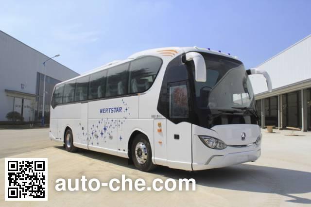 AsiaStar Yaxing Wertstar YBL6111HQJ bus