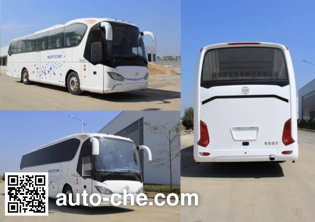 亚星牌YBL6121HJ客车