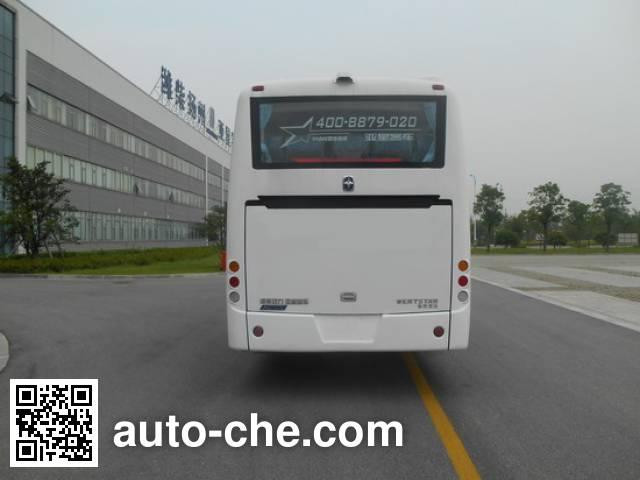 亚星牌YBL6117GHBEV纯电动城市客车
