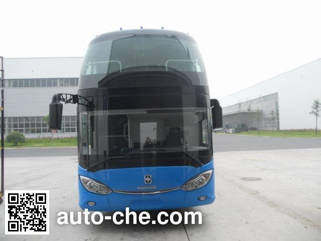 亚星牌YBL6118H1QCP1客车