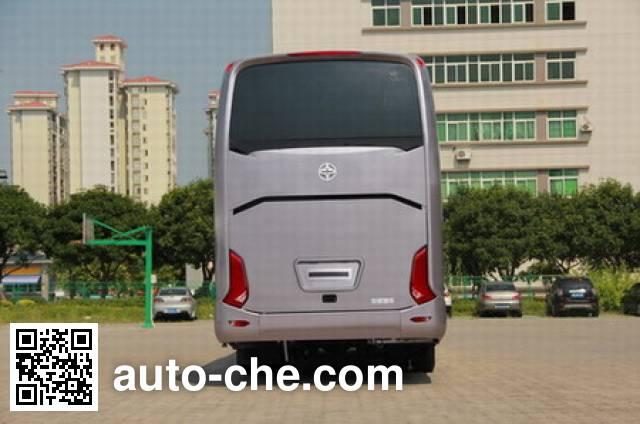 AsiaStar Yaxing Wertstar YBL6118H2QCP2 bus