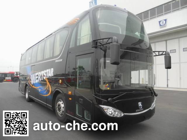 AsiaStar Yaxing Wertstar YBL6118HQJ1 bus