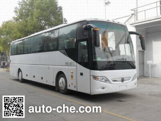 亚星牌YBL6121H1客车