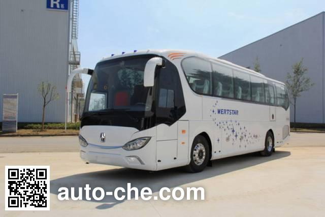 亚星牌YBL6121H1QJ客车