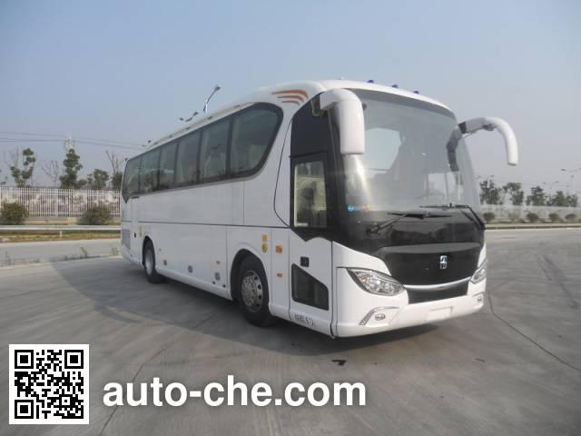 亚星牌YBL6121H1QP客车
