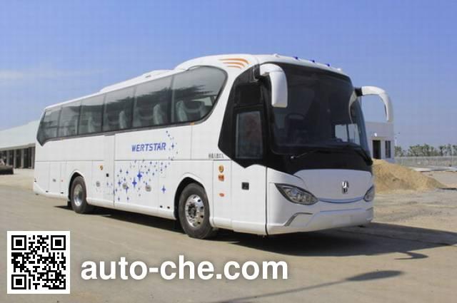 亚星牌YBL6121H2QCP客车
