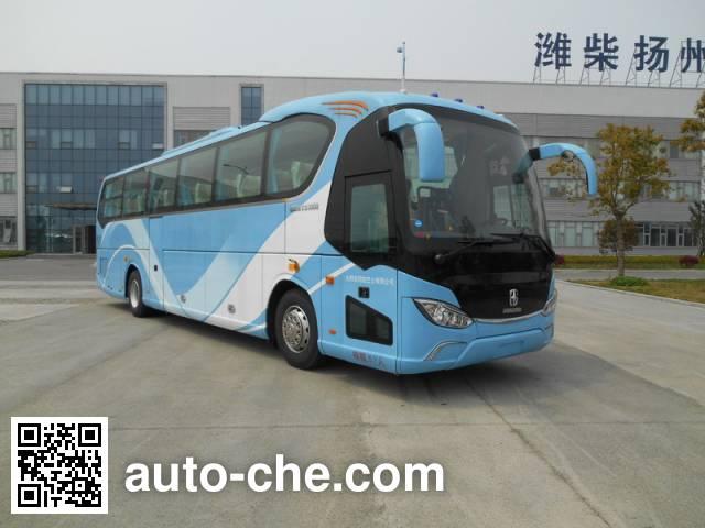 亚星牌YBL6121HQP客车