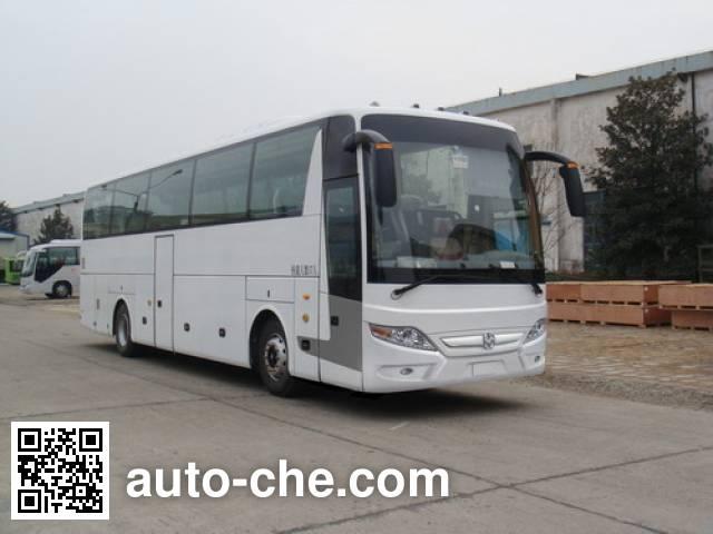 AsiaStar Yaxing Wertstar YBL6125H1QJ bus