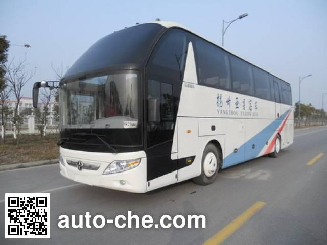 AsiaStar Yaxing Wertstar YBL6125H1QJ1 bus