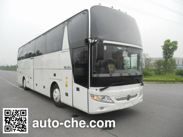 亚星牌YBL6125H1QJ2客车